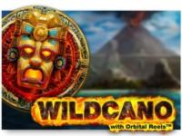 Wildcano Spielautomat