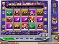 Win a Million Dollars Spielautomat