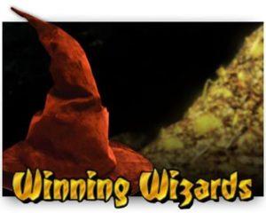 Winning Wizards Casino Spiel kostenlos