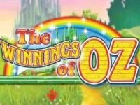 Winnings of oz Spielautomat