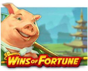 Wins of Fortune Slotmaschine ohne Anmeldung