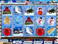 Winter Wonderland Spielautomat