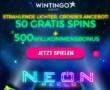 Wintingo Casino Erfahrungen und exklusives Bonusangebot