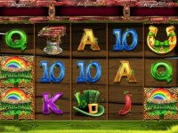 Wish Upon A Leprechaun Spielautomat