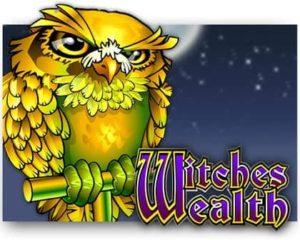 Witches Wealth Geldspielautomat kostenlos