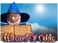 Wizard of Odds Spielautomat