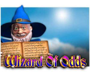 Wizard of Odds Videoslot kostenlos