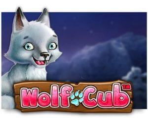 Wolf Cub Slotmaschine kostenlos