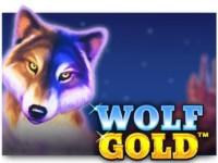 Wolf Gold Spielautomat