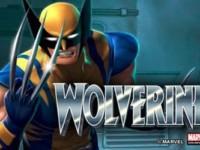 Wolverine Spielautomat