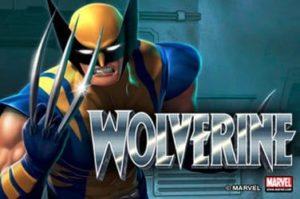 Wolverine Geldspielautomat freispiel