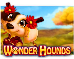 Wonder Hounds Video Slot freispiel