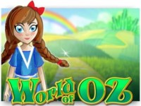 World of Oz Spielautomat
