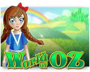 World of Oz Casino Spiel ohne Anmeldung
