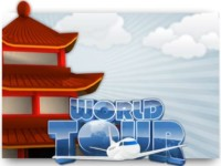 World Tour Spielautomat