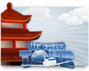 World Tour Geldspielautomat kostenlos spielen