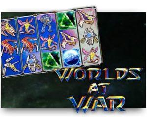Worlds at War Automatenspiel online spielen