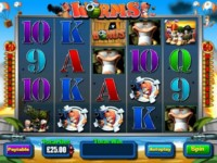 Worms Spielautomat