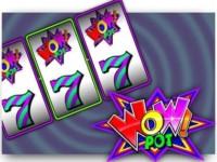 WowPot Spielautomat