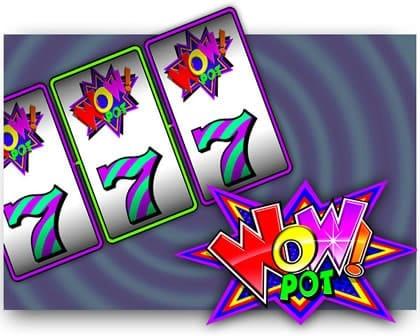WowPot Casino Spiel ohne Anmeldung