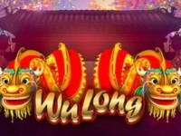 Wu Long Spielautomat
