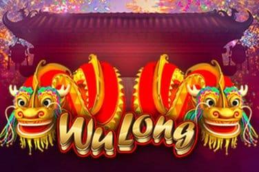 Wu Long Spielautomat kostenlos
