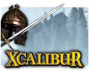 Xcalibur Spielautomat kostenlos