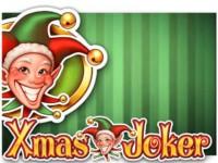 Xmas Joker Spielautomat