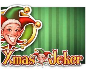 Xmas Joker Spielautomat online spielen