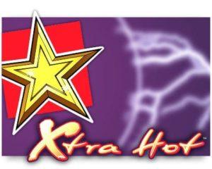 Xtra Hot Spielautomat kostenlos spielen