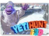 Yeti Hunt i3D Spielautomat