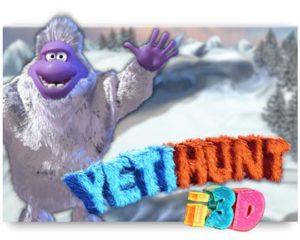 Yeti Hunt i3D Spielautomat online spielen