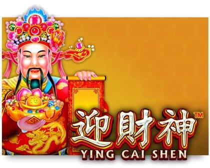 Ying Cai Shen Videoslot kostenlos spielen