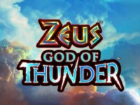 Zeus God of Thunder Spielautomat