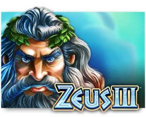 Zeus III Automatenspiel ohne Anmeldung