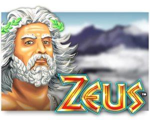 Zeus Spielautomat kostenlos