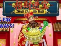 Zhao Cai Jin Bao Spielautomat