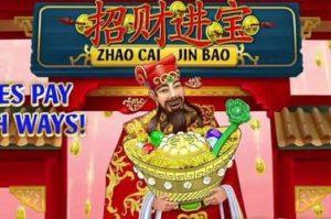 Zhao Cai Jin Bao Video Slot freispiel