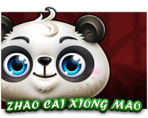 Zhao Cai Xiong Mao Casinospiel online spielen
