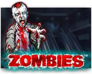 Zombies Videoslot kostenlos