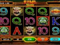 Zuma Slots Spielautomat